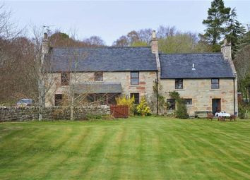 Thumbnail 4 bed cottage for sale in Clashmore, Dornoch