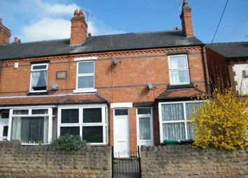 3 bed terraced house to rent in Ragdale Road, Nottingham NG6