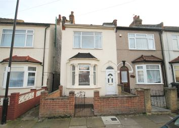Thumbnail 3 bed terraced house for sale in Beaconsfield Road, Enfield, Hertfordshire