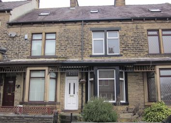 Thumbnail 4 bed terraced house to rent in Norwood Road, Shipley, Bradford