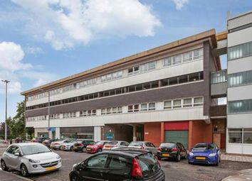 Thumbnail 2 bedroom flat for sale in Crow Road, Anniesland, Glasgow