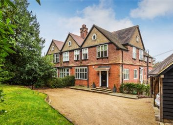 Thumbnail 6 bed property for sale in Swissland Hill, Dormans Park, East Grinstead, Surrey