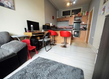 Thumbnail 2 bed flat for sale in 21 Savile Court, Savile Street, Milnsbridge, Huddersfield, West Yorkshire