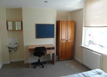 Thumbnail 5 bedroom terraced house to rent in Brownlow Street, York