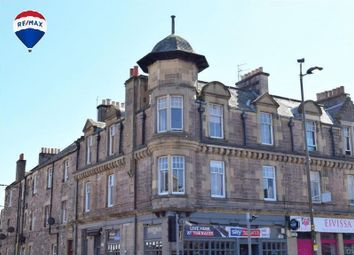 Thumbnail 3 bed flat for sale in Newbigging, Musselburgh