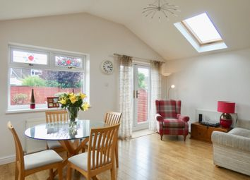 Thumbnail 4 bed semi-detached house for sale in Westlands Road, Sproatley, Hull