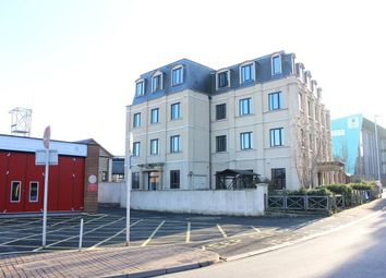 Thumbnail 2 bedroom flat for sale in Kingsteignton Road, Newton Abbot