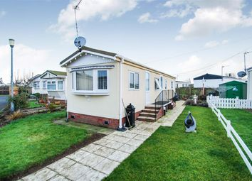 Thumbnail 1 bed bungalow for sale in Sunnyside Park, Sea Lane, Ingoldmells
