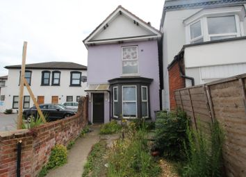 3 bed detached house for sale in Shirley Road, Southampton, Hampshire SO15