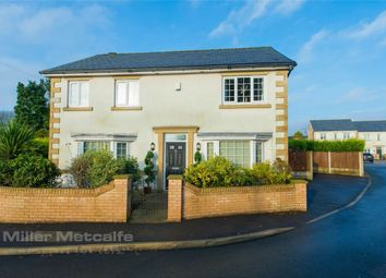 Thumbnail 4 bed detached house for sale in Waters Nook Close, Westhoughton, Bolton, Lancashire