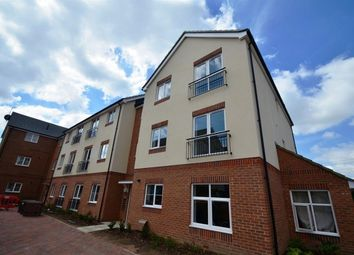 Thumbnail 2 bedroom flat to rent in Frederick Drive, Walton, Peterborough