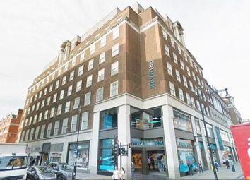 Thumbnail 3 bedroom flat for sale in Park Street, London