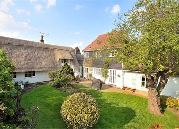 Thumbnail 5 bed detached house to rent in Kings Court, The Maltings, Dunmow