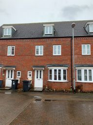 4 bed terraced house for sale in Grenadier Close, Bedford, Bedfordshire MK41