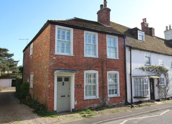 Thumbnail 3 bed cottage to rent in High Street, Milford On Sea, Lymington