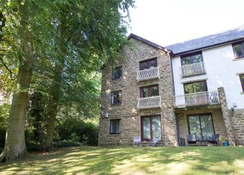 Thumbnail 2 bed flat to rent in Oakhampton Court, Park Avenue, Roundhay, Leeds