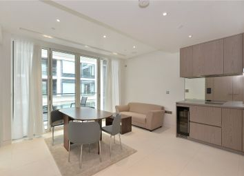 1 bed flat for sale in Sugar Quay, 1 Water Lane, London EC3R