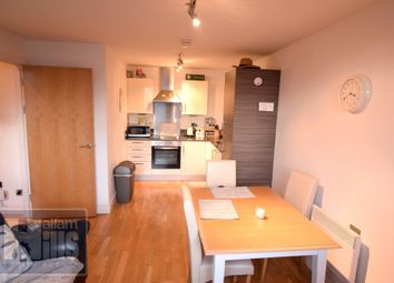 1 bed flat to rent in 2 North Bank, Sheffield, South Yorkshire S3