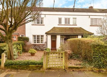 Thumbnail 2 bed terraced house for sale in Latimer Gardens, Pinner, Middlesex