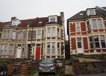 Thumbnail 6 bed semi-detached house to rent in Cromwell Road, St Andrews, Bristol