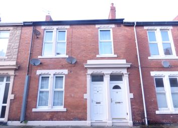 2 bed flat to rent in Beaumont Street, Blyth NE24