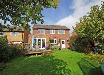 Thumbnail 4 bed detached house for sale in Hamilton Road, Redditch