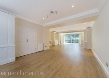 Thumbnail 5 bed property to rent in Spencer Drive, London
