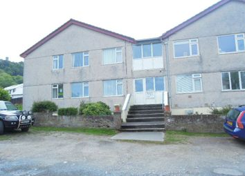 Thumbnail 2 bed flat for sale in Queens Drive West, Ramsey, Isle Of Man