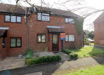 Thumbnail 2 bed terraced house to rent in Course Park Crescent, Fareham
