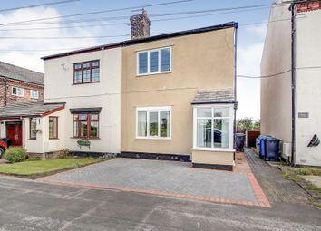 2 bed semi-detached house for sale in Glazebrook Lane, Glazebrook, Warrington WA3