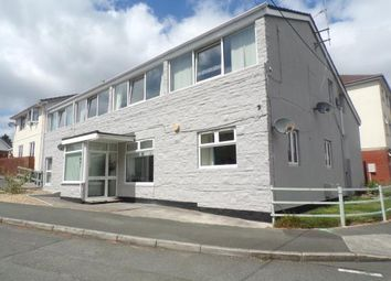 Thumbnail 2 bed flat for sale in Glenholt, Plymouth, Devon