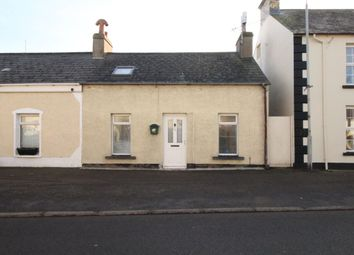 Thumbnail 2 bed terraced house to rent in High Street, Ballyhalbert, Newtownards