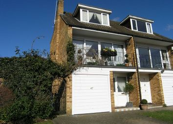Thumbnail 3 bed semi-detached house to rent in Tilecotes Close, Marlow