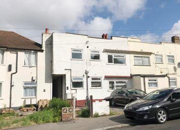 Thumbnail 2 bed flat for sale in 56 St Marks Avenue, Northfleet, Gravesend, Kent