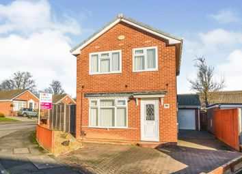 3 bed detached house for sale in Sorrel Close, Stockton-On-Tees TS19