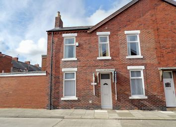 Thumbnail 2 bed terraced house for sale in Westcott Avenue, South Shields