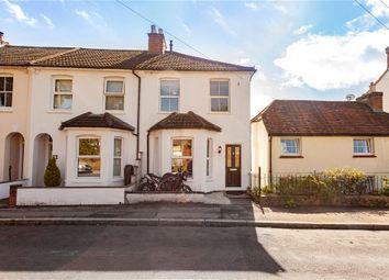 3 bed end terrace house for sale in Pavilion Road, Aldershot, Hampshire GU11