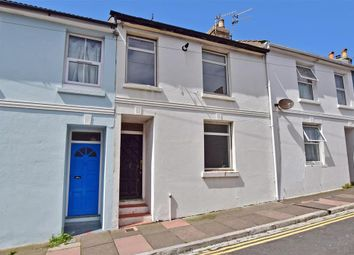 Thumbnail 2 bed terraced house for sale in Stanley Street, Brighton, East Sussex