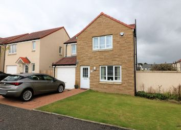 Thumbnail 4 bed detached house for sale in Bluebird Way, Falkirk
