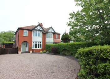 Thumbnail 3 bedroom semi-detached house for sale in Meadows Avenue, Thornton