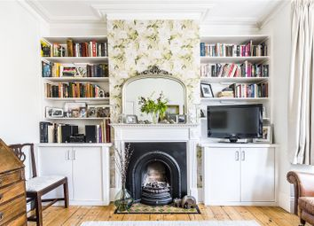 Thumbnail 3 bedroom end terrace house for sale in Strathleven Road, London
