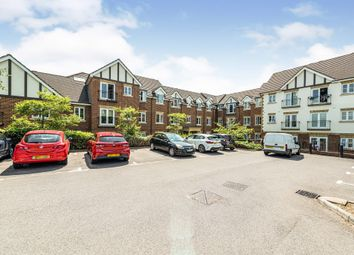 Thumbnail 1 bed property for sale in Bath Road, Calcot, Reading