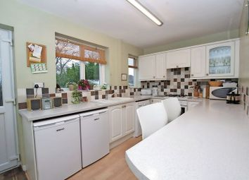 Thumbnail 2 bedroom semi-detached house for sale in Browning Road, Rotherham