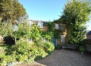 Thumbnail 4 bed cottage for sale in Main Street, East Haddon, Northampton