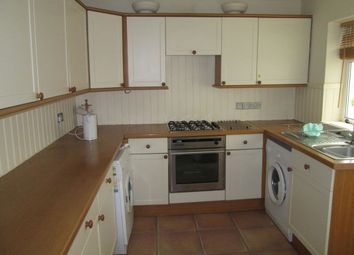 Thumbnail 3 bed property to rent in Furzehill Road, Mutley, Plymouth