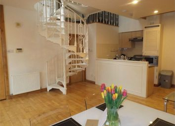 Thumbnail 1 bed flat to rent in Sime Place, Galashiels, Scottish Borders