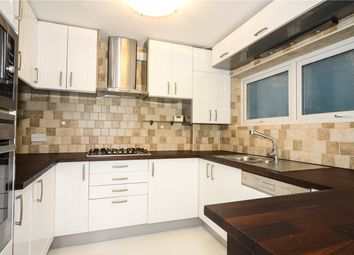 Thumbnail 2 bed maisonette for sale in Tudor House, Queen Mary Road, London
