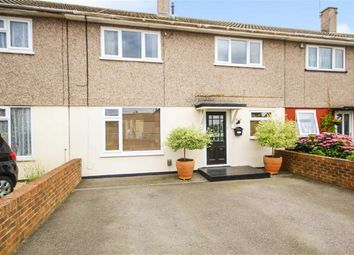 Thumbnail 3 bed terraced house for sale in Denholme Road, Park South, Swindon
