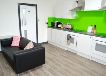 Thumbnail Room to rent in Mount Pleasant, Liverpool