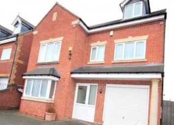 Thumbnail 7 bed detached house to rent in Florence Road, Smethwick